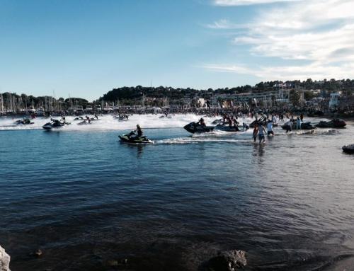 K.A.S à Cavalaire/Mer pour la Caval'eau ! Part 1