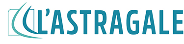 L'Astragale Logo